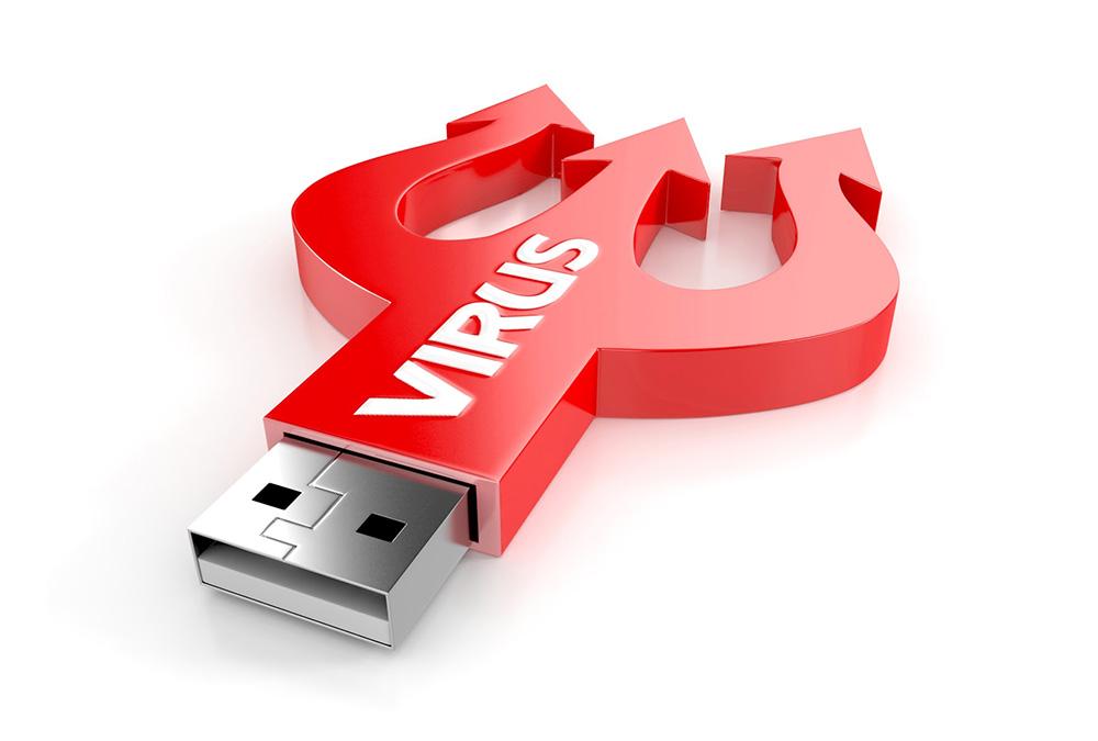 حذف ویروس New Folder — گام به گام و تصویری