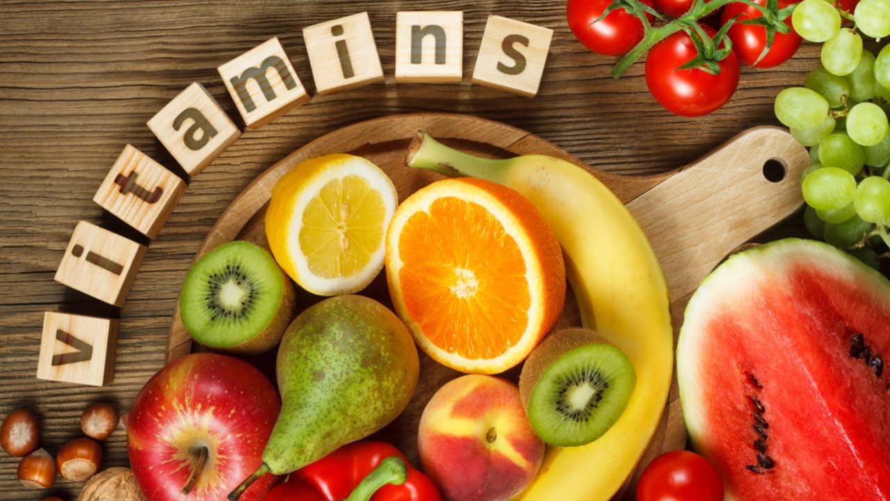 ویتامین ها — عملکرد و منابع به زبان ساده