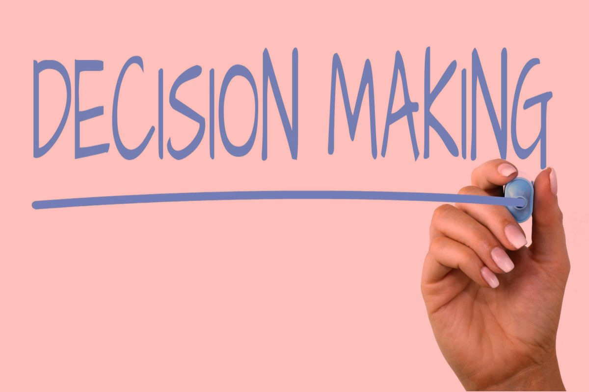 نظریه تصمیم و انواع آن | به زبان ساده