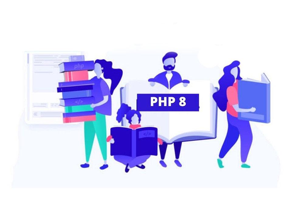 5 قابلیت جدید و مفید PHP 8