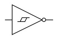 نماد اشمیت تریگر