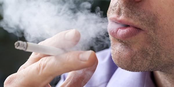 سیگار و سینوزیت