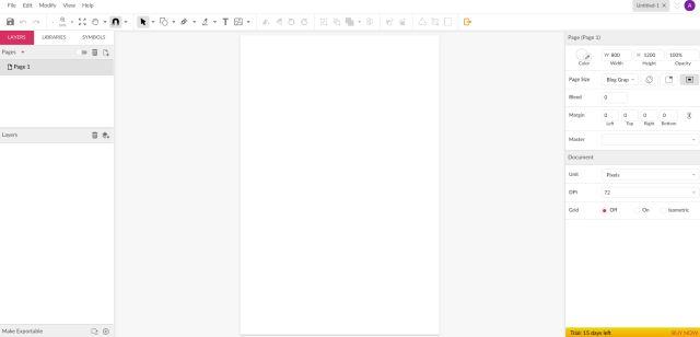 نرم افزار Sketch در ویندوز