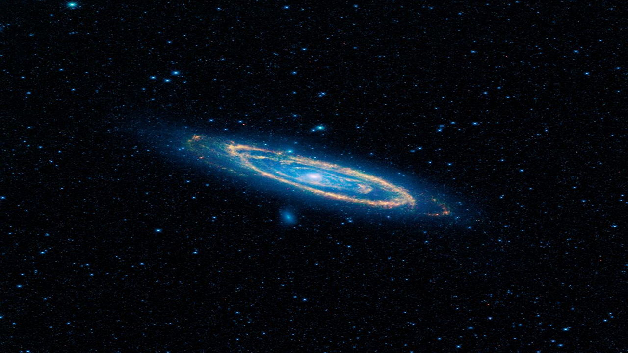 کهکشان آندرومدا — هر آنچه باید بدانید
