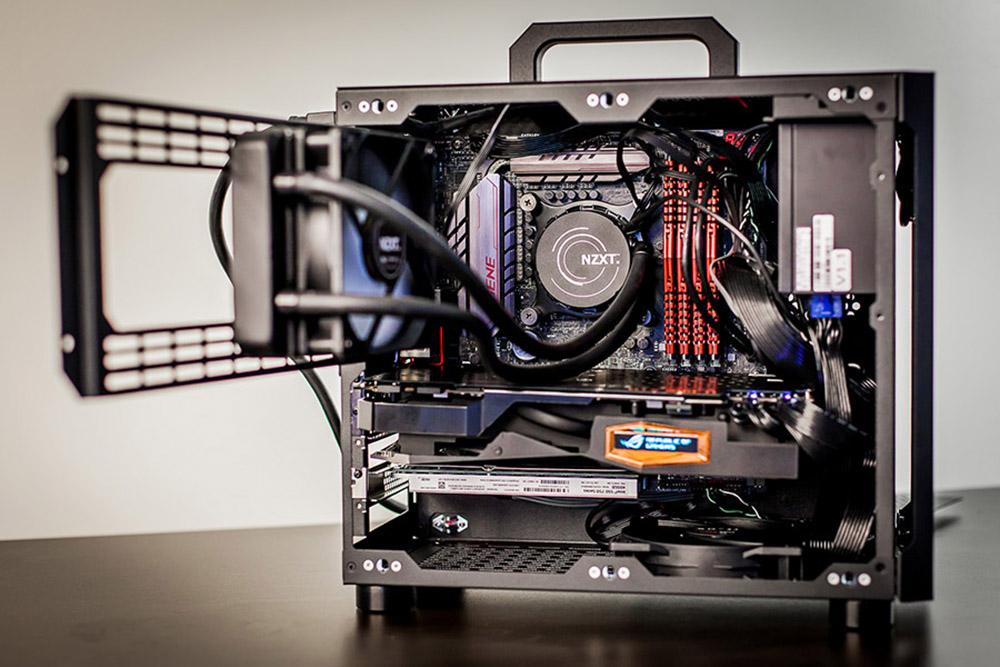 کیس کامپیوتر چیست؟ | کاملترین راهنمای خرید کیس