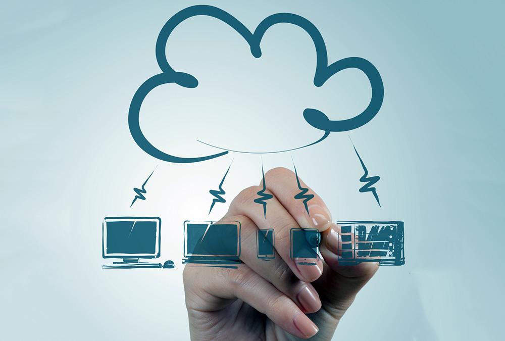 Cloud چیست ؟ | همه چیز در مورد کلاود یا فضای ابری