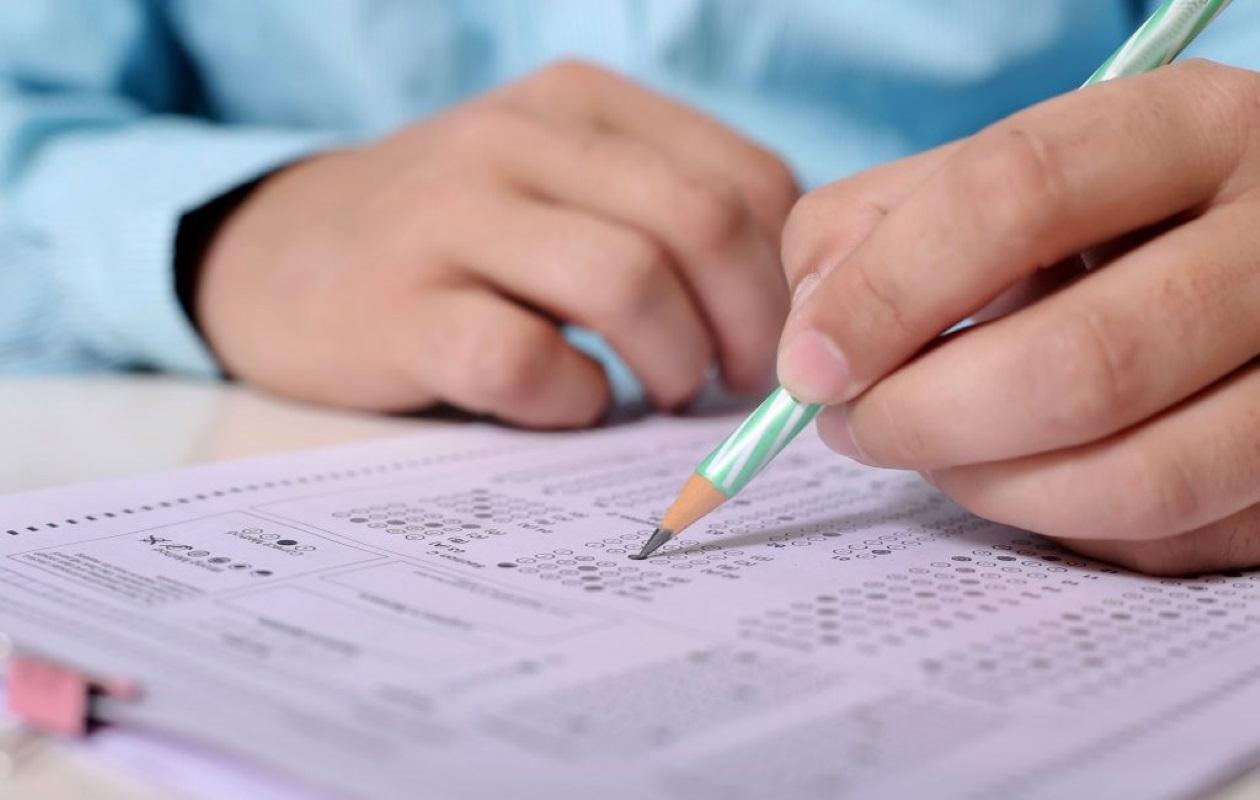 محاسبه درصد آزمون   درصد گیری در کنکور و تست — به زبان ساده