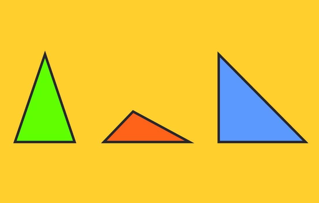 مثلث چیست ؟ — به زبان ساده (+ دانلود فیلم آموزش رایگان)