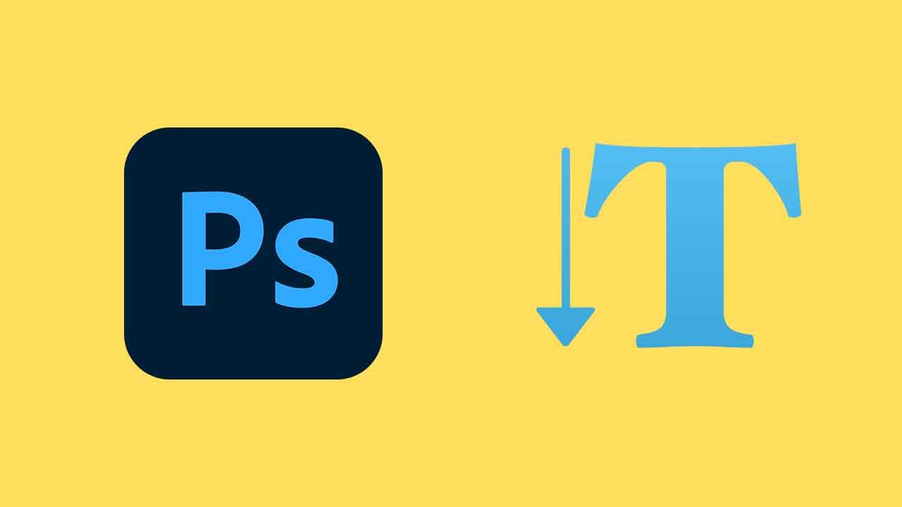 تایپ اعداد انگلیسی در فتوشاپ CS6 — (+ فیلم آموزش گام به گام رایگان)