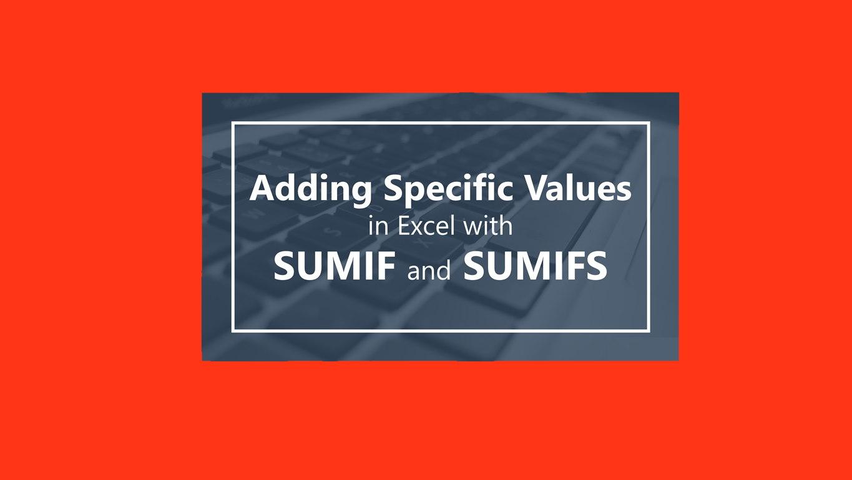 تابع SUMIF در اکسل — آموزش با مثالهای کاربردی