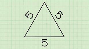 محیط مثلث