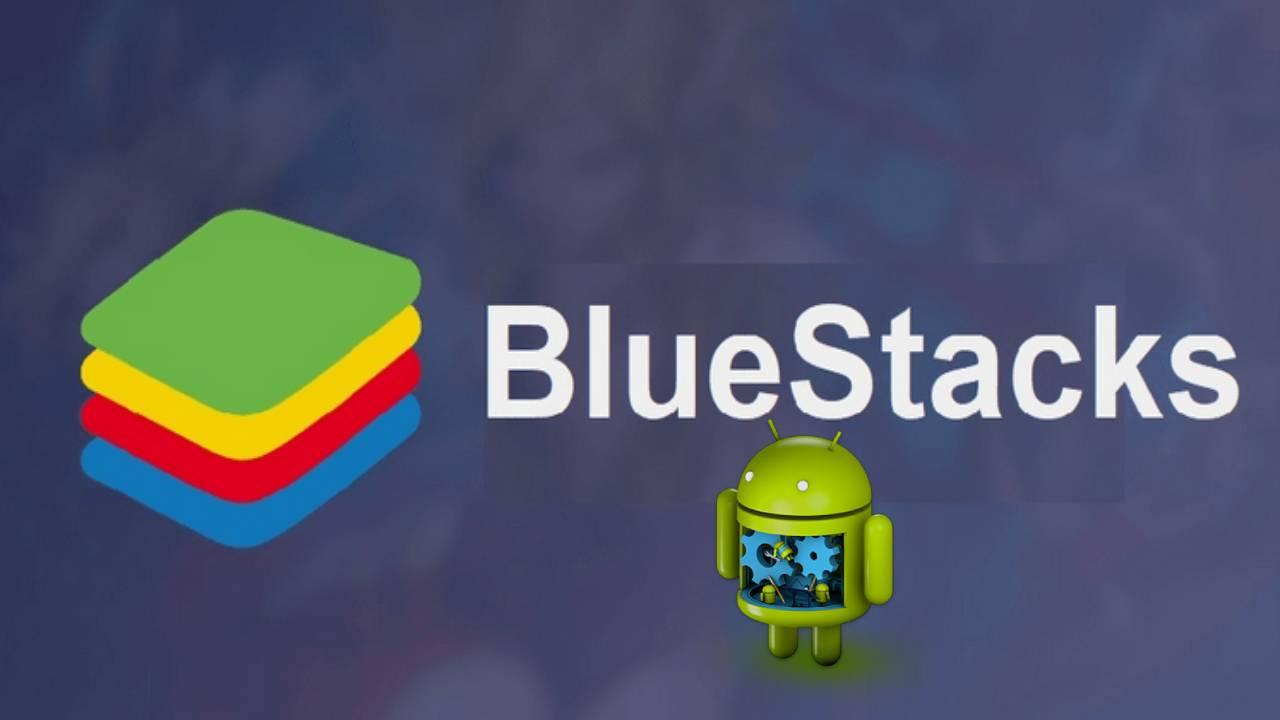 روت کردن بلو استکس (BlueStacks) — آموزش گام به گام