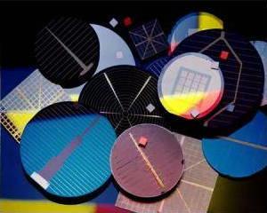 سلول خورشیدی نسل اول