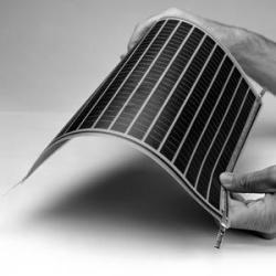 سلول خورشیدی نسل دوم