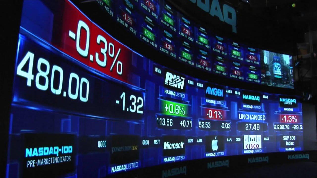 بورس نزدک (NASDAQ) چیست ؟ | آنچه باید بدانید به زبان ساده