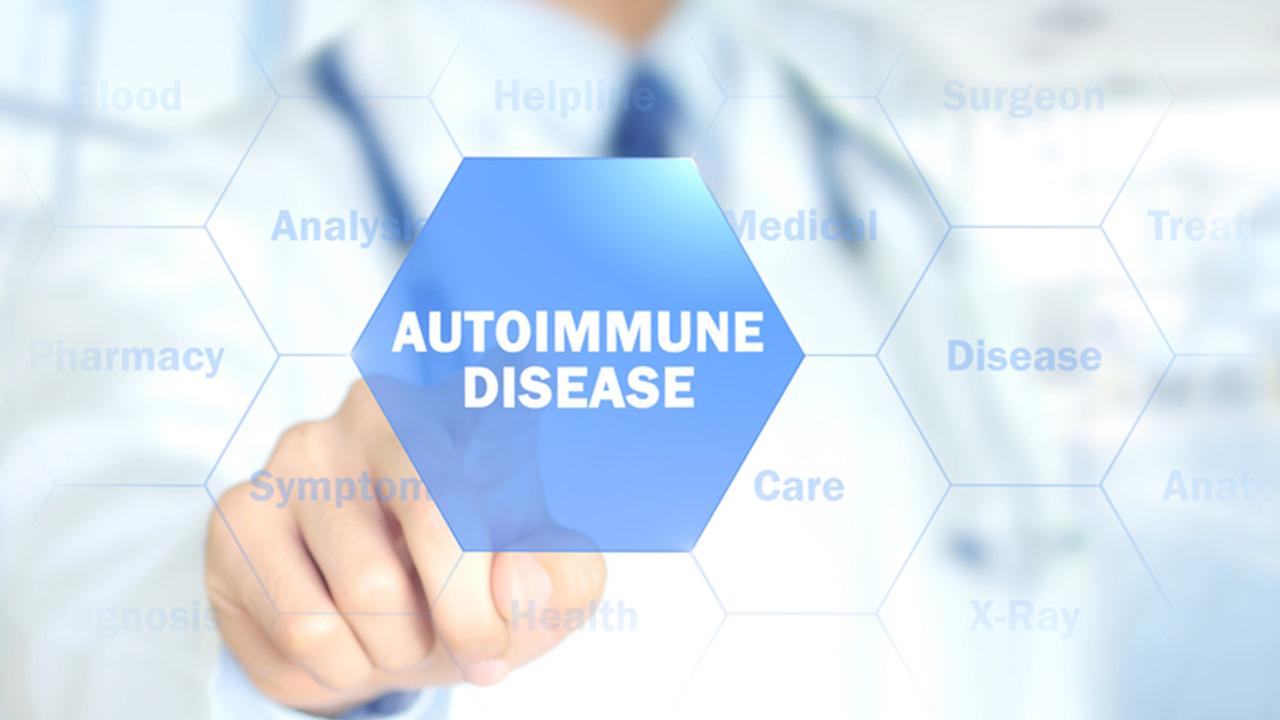بیماری خود ایمنی چیست؟ | علل، علائم و درمان بیماری خود ایمنی