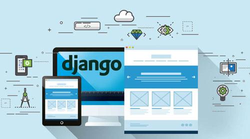معماری جنگو و مزایا و معایب django در مطلب آموزش django