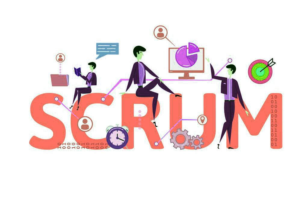 اسکرام چیست ؟ | راهنمای جامع Scrum — به زبان ساده
