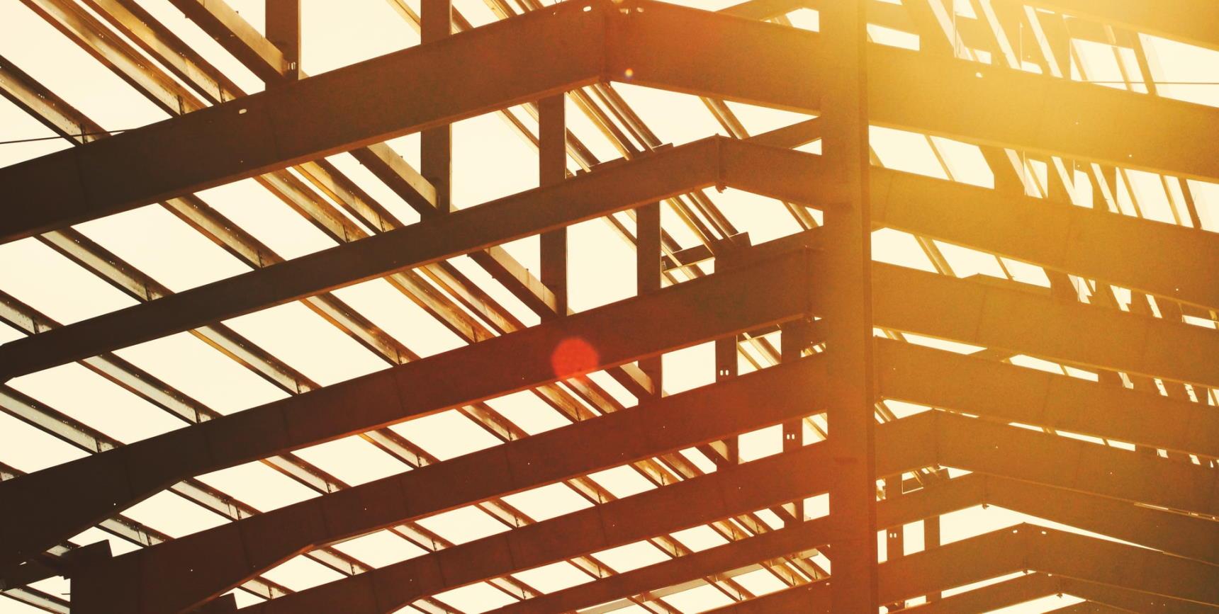 انواع اتصالات سازه های فولادی و مشخصات آن ها | به زبان ساده