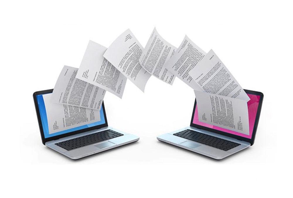 ارسال فایل بدون آپلود | معرفی روش های عملی و کاربردی