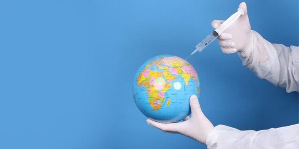 واکسن کرونا در ایران