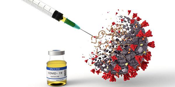 واکسن covid19