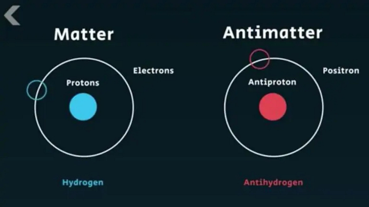 چرا در عالم مقدار ماده از آنتی ماده بیشتر است؟ | به زبان ساده
