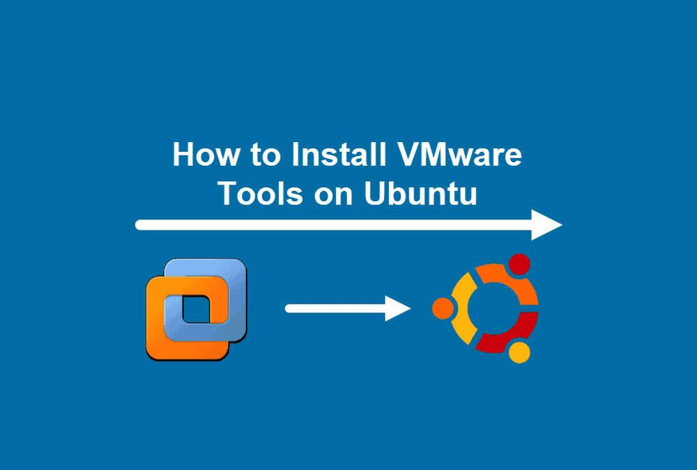 آموزش نصب VMware Tools در لینوکس | راهنمای گام به گام