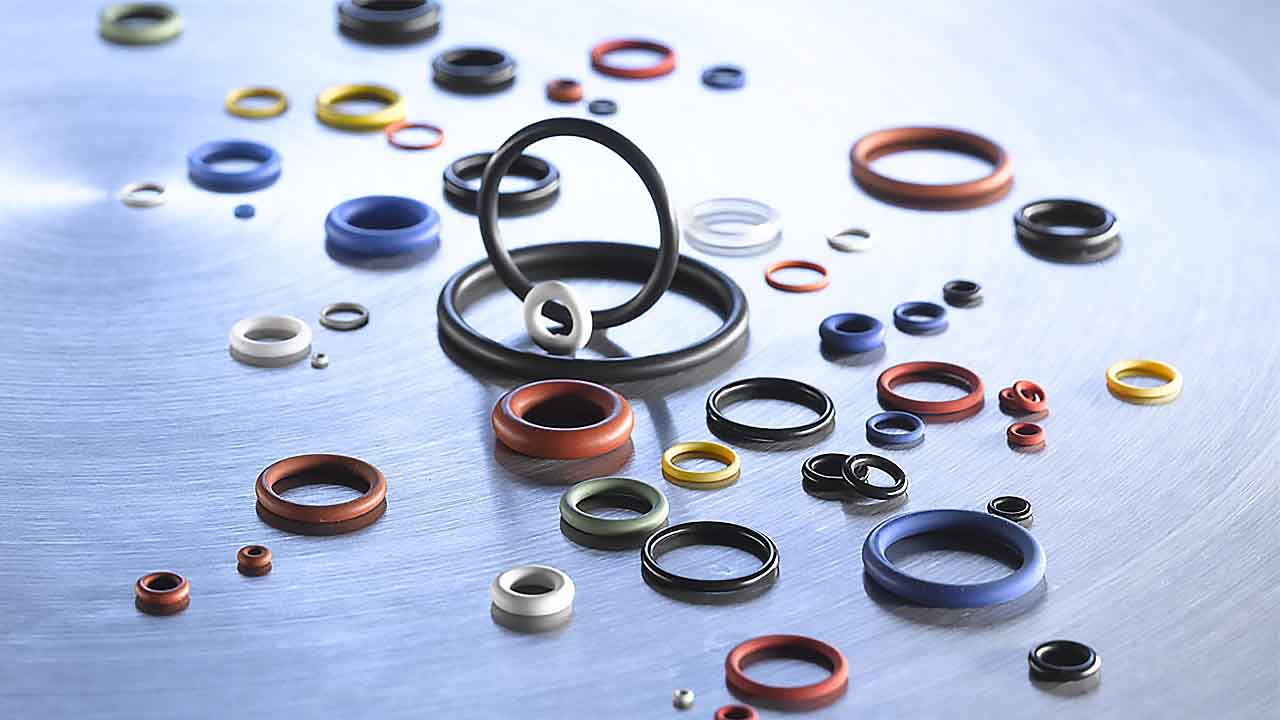 اورینگ (O-ring) چیست؟ — به زبان ساده