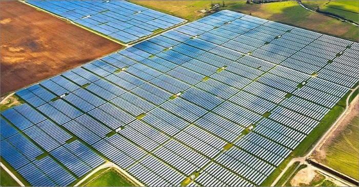 فناوریهای خورشیدی