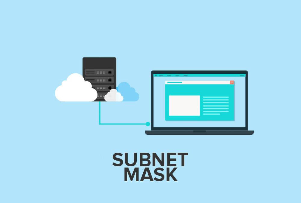 نحوه بدست آوردن Subnet Mask — راهنمای گام به گام