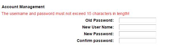 تغییر رمز مودم وایرلس tp link
