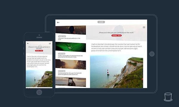 ساخت اپلیکیشن اندروید برای سایت وردپرس