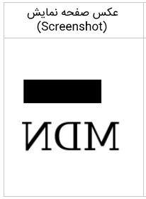 تصویر مربوط به مقیاس گذاری در HTML Canvas