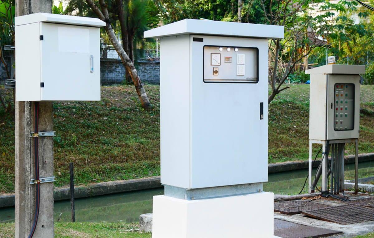 تابلو برق چیست ؟ — تجهیزات و انواع | به زبان ساده