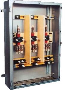 هادیهای و اتصالات تابلو برق