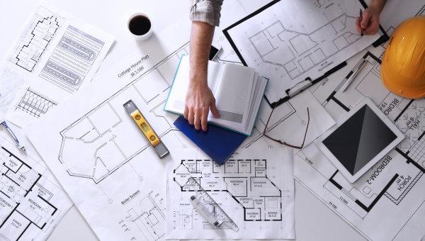 چک لیست طراحی سازه
