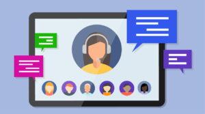 وبینار چیست ؟ — آموزش برگزاری وبینار آنلاین موفق
