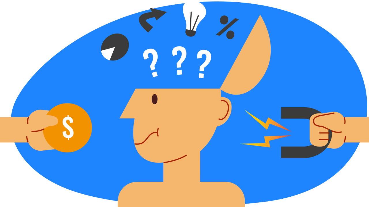 اقتصاد رفتاری چیست ؟ — به زبان ساده