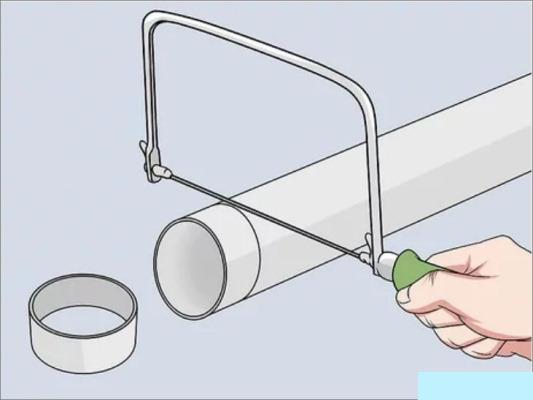مرحله اول ساخت یک تلسکوپ