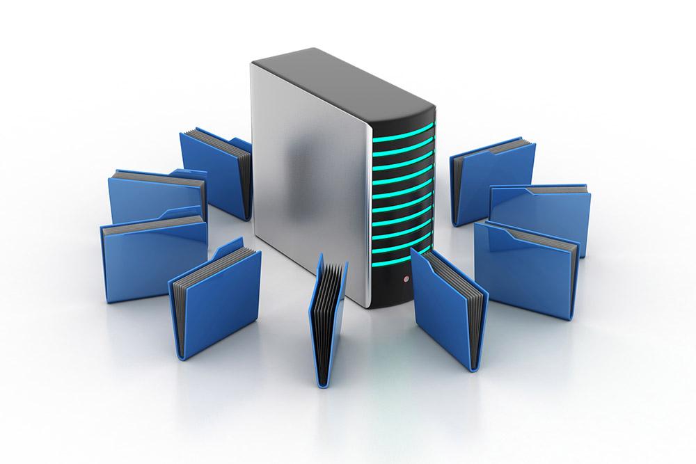 فایل سرور چیست و چگونه فایل سرور بسازیم؟ | به زبان ساده