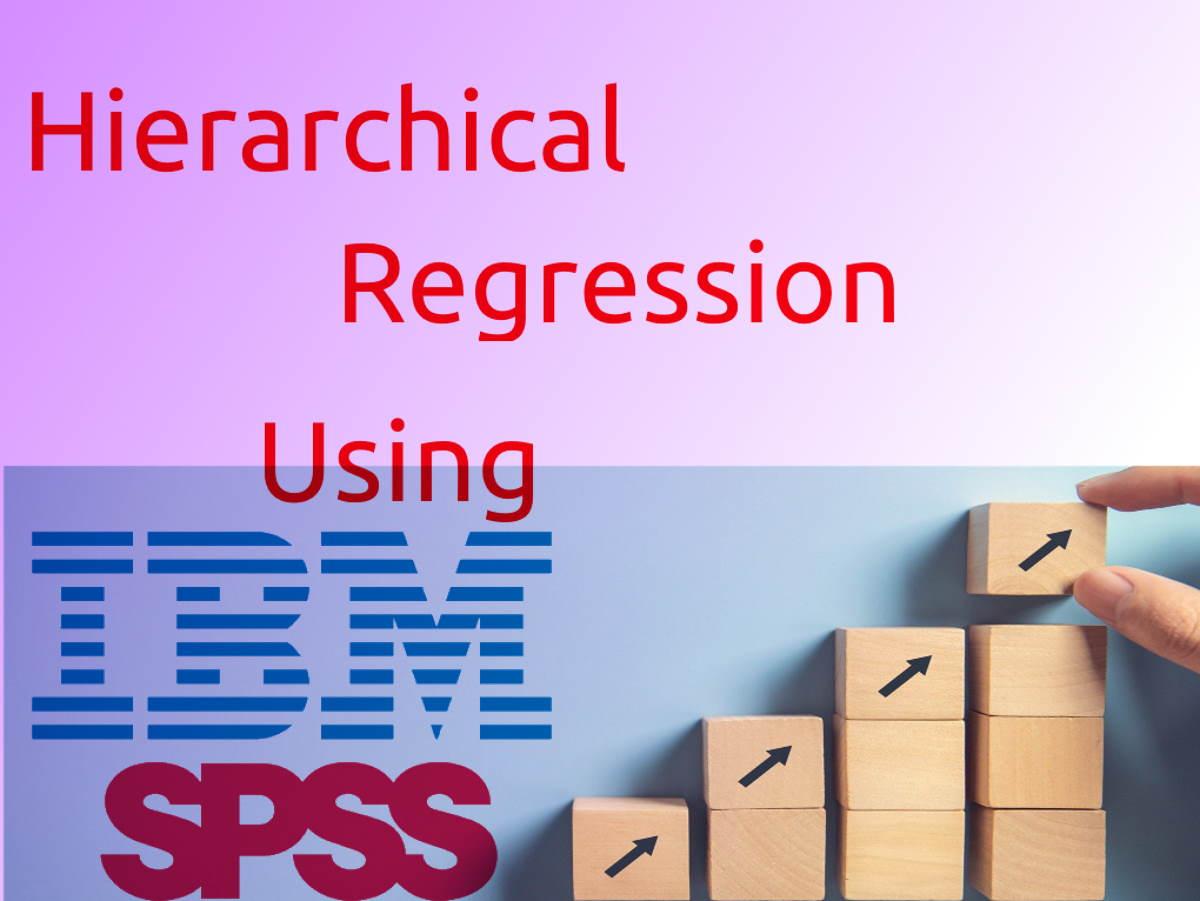 رگرسیون سلسله مراتبی در SPSS — آموزش پیاده سازی به زبان ساده