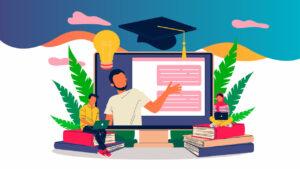 انواع آموزش های آنلاین — آنچه باید بدانید