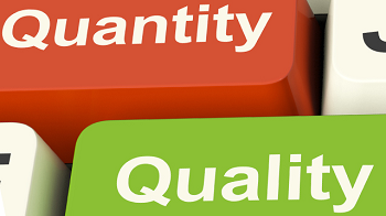 quantitative qualitative survey