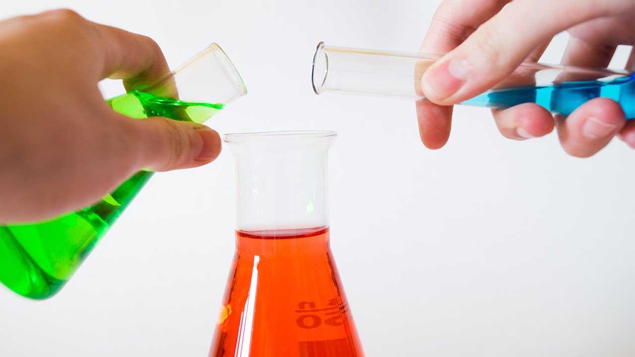 حلال و حل شونده در شیمی | به زبان ساده