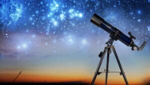 تلسکوپ چیست ؟ | انواع و راهنمای انتخاب تلسکوپ
