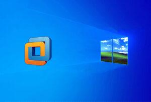 انتقال فایل از ویندوز به VMware | به زبان ساده و تصویری