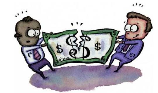 بازی نهایی در اقتصاد رفتاری