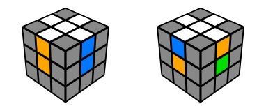 حل روبیک 3 در 3