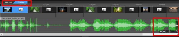 آموزش ساخت آلبوم دیجیتال توسط proshow producer